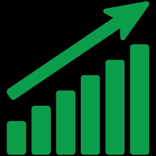Improve Efficiency Ico... Improve Efficiency Icon